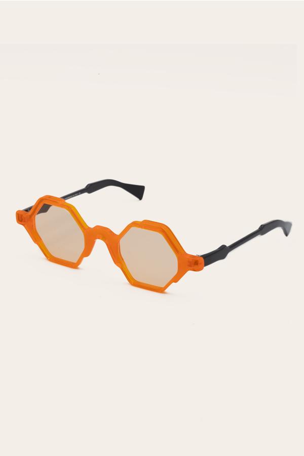 Hexagon-orange2