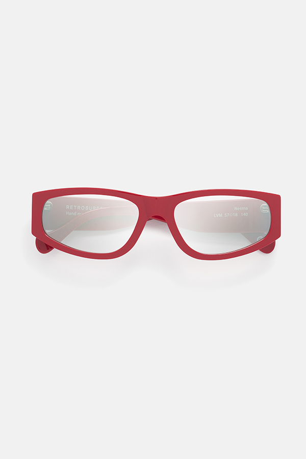 Retrosuperfuture Neema Red
